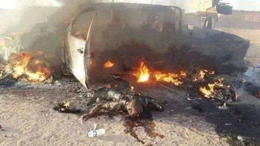 شاهدوا ماذا فعلت المقاومة العراقية بالجيش الاميركي وعملائه  Jaysh_3omla01